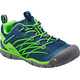 Keen Chandler CNX Shoes Youth poseidon/jasmine green